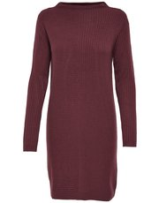 JDY knitted tunic dress