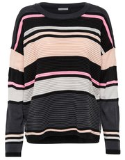 JDY stripe jumper