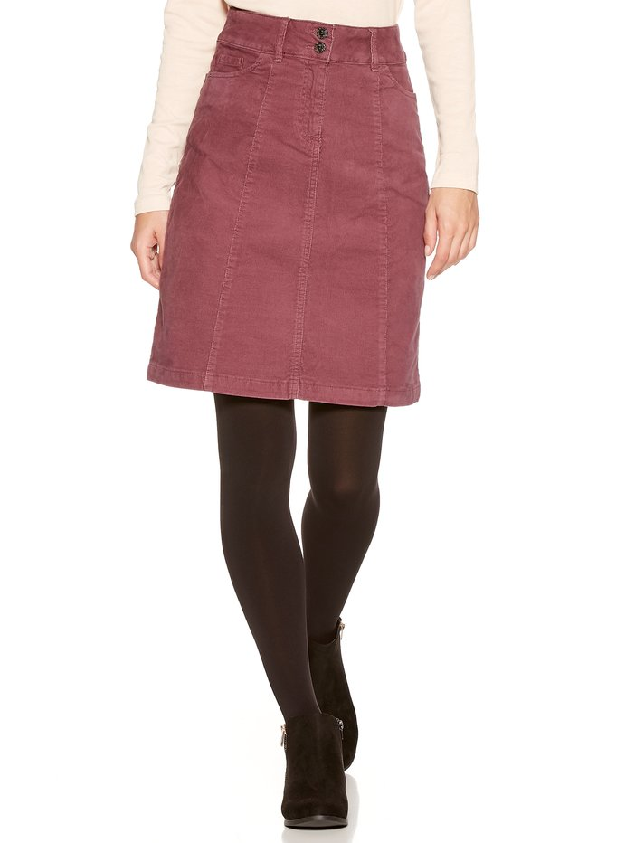 a line cord skirt s skirts m co