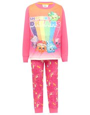 Shopkins pyjamas