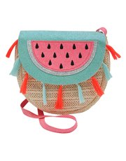 Watermelon cross body bag