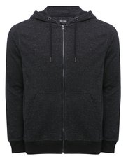 Only and Sons zip front hoody