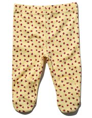 Ladybird footed joggers