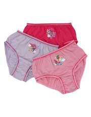 Trolls briefs three pack
