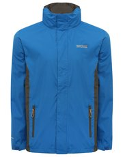 Regatta waterproof side panel jacket