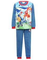 Paw Patrol fleece pyjamas