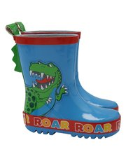 Dinosaur Roar wellies