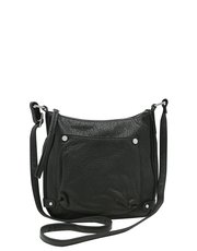 Pocket cross body bag