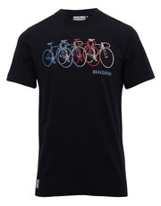 Brakeburn racing bike t-shirt