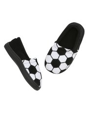 Football slippers