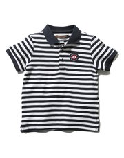 Ben Sherman striped polo shirt