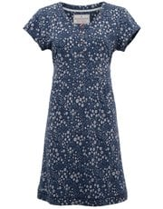Brakeburn ditsy floral dress