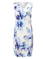 Jacques Vert petite abstract floral dress