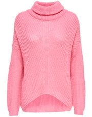 JDY roll neck jumper