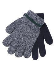 Navy Magic Gloves two pack