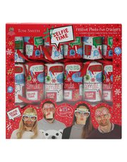 Tom Smith Christmas crackers multipack