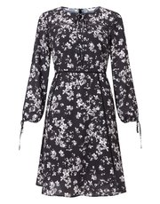 Precis Petite winter blossom dress