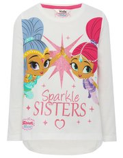 Shimmer and Shine slogan top