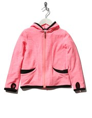 Minoti zip through hoody