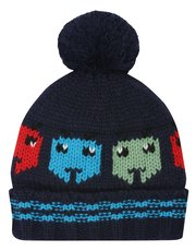 Gaming bobble hat