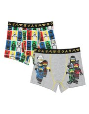 Lego Ninjago trunks two pack
