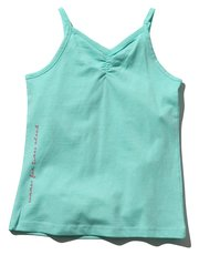 Summer slogan cami top