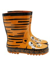 Tiger wellies