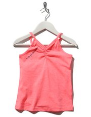 Beach slogan cami top