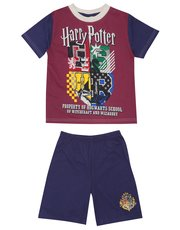 Harry Potter pyjamas