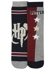 Teens' Harry Potter socks two pack