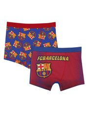 Barcelona F.C trunks two pack