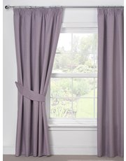 Julian Charles Luna blackout curtain