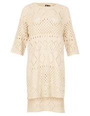 Izabel crochet knit jumper
