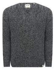 Only and Sons knitted crew neck jumper