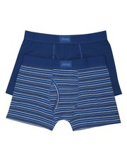 Jeep cotton trunk boxers two pack