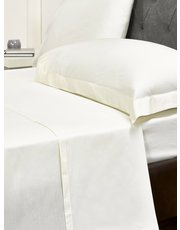 Julian Charles Mayfair flat sheets