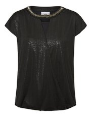 Mamalicious maternity embellished top