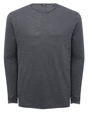 Only and Sons crew neck long sleeve t-shirt