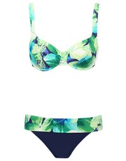 Naturana underwired bikini set