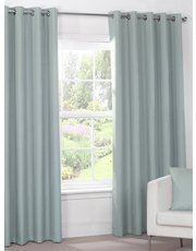 Julian Charles Luna blackout eyelet curtain