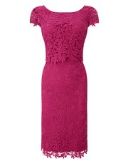 Jacques Vert Lainey lace dress