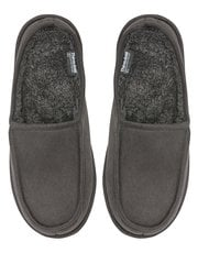 Thinsulate fleece lined slippers