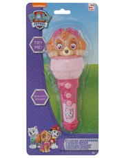 Paw Patrol microphone toy