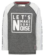 Let's make some noise sweat top