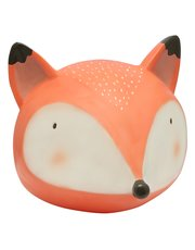 Woodland friends fox light