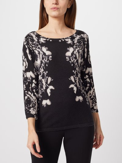 Precis Petite winter rose jumper