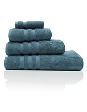 Luxury pima cotton towels