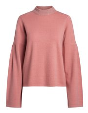 Pieces bell sleeve jumper