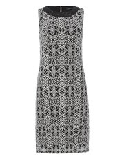 Roman Originals lace embellished shift dress