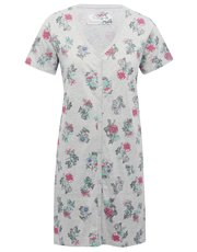 Floral garden nightdress